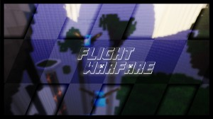下载 Flight Warfare 对于 Minecraft 1.11.2