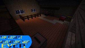 下载 The Easiest Adventure Map™ 对于 Minecraft 1.8.9